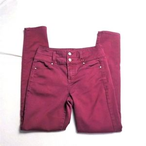 Tinseltown Jeans High Rise Size 3